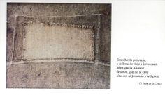 """""""Ausencias"""" exposición de Salvador Lavado en Caja Castilla-La Mancha Mayo 1997 #CajaCastillaMancha #Cuenca #SalvadorLavado"""