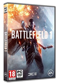 awesome Battlefield 1 Mas info: http://comprargangas.com/producto/battlefield-1/
