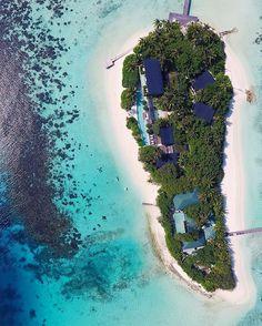 Coco Privé Kuda Hithi Maldives