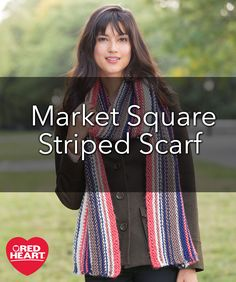 Market Square Stripe