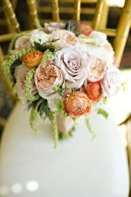 Wedding bouquet -Andie Freeman Photography