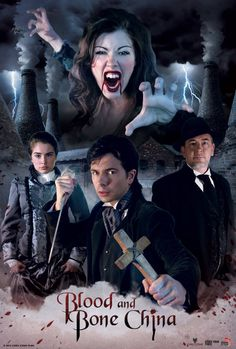 A guide page for the web series Blood and Bone China with synopsis, cast, crew and episode videos. Blood And Bone, Den Of Geek, Internet Movies, Web Series, Top Movies, Bone China, Filmmaking, Interview, Take That