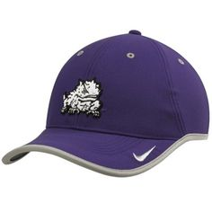 7be2fc1aaa1 Texas Christian University Hat