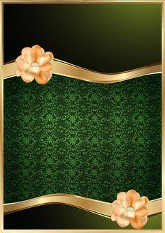 Pretty vintage wallpaper Black Texture Background, Frame Background, Background Patterns, Framed Wallpaper, Green Wallpaper, Homescreen Wallpaper, Cellphone Wallpaper, Green Backgrounds, Wallpaper Backgrounds