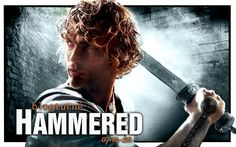 Kevin Hearne: Hammered - Elkalapálva | Blogturné Klub