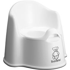 Snow-White BabyBj?rn Safe Step