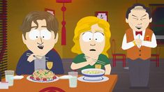 "South Park - You're Not Yelping - ""The Yelper Special"" - YouTube DYING OMG HAHA"