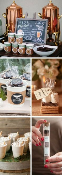 Cheap Wedding Favors Ideas For Guests - Find fantastic favor ideas that will have your guests smiling after the wedding