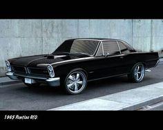 65 Pontiac