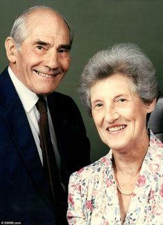 حطما الرقم القياسي بالزواج عن عمر 195 سنة - http://mtm.am/g4107