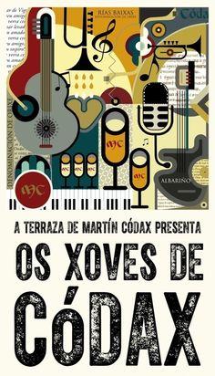 Tardes de música y vino de julio a agosto en Rías Baixas https://www.vinetur.com/2015052719592/tardes-de-musica-y-vino-de-julio-a-agosto-en-rias-baixas.html