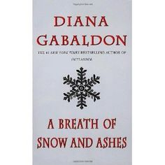 Sixth book in the 'Outlander' Series by Diana Gabaldon