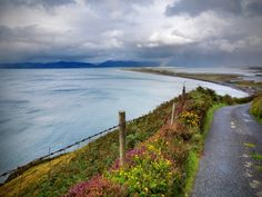 The perfect coastal drive - The Ring of Kerry