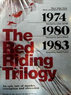 Red Riding: 1974 - Rotten Tomatoes