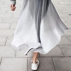 So much flow. // Follow @ShopStyle on Instagram to shop this look