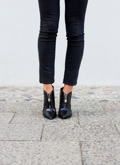 6697b9b44ae8e 631 Best fall & winter shoes images in 2017 | Bootie boots, Fashion ...