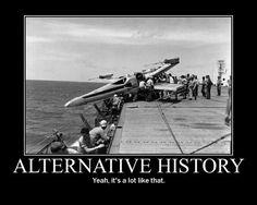 Alternative History