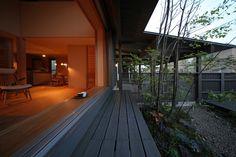 住宅 [庭を愉しむ熊本の家] | 受賞対象一覧 | Good Design Award