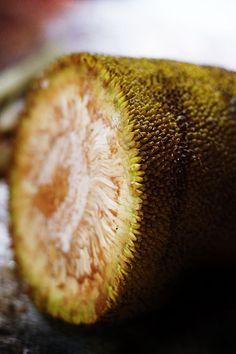 Gujje/Tender Jackfruit Palya
