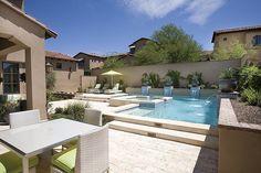 Silverleaf Residence by Simpson Design Associates