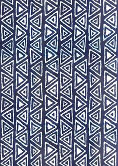 Vlisco, South Africa. West African design. Design oop after 2002