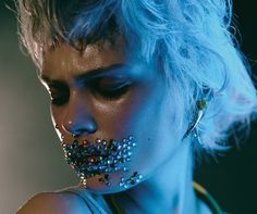 i-D announce their partnership with the Val Garland School of Make-up. Learn directly from Val and work to a real brief set by i-D on this online course for the inside track on how to get ahead as a make-up artist in the fashion industry. >> https://www.mastered.com/course-listings/the-val-garland-school-of-make-up/overview?utm_source=Pinterest&utm_medium=Pins&utm_campaign=Val