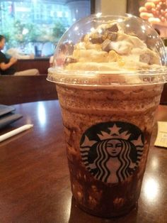 #Starbucks #frappuccino #Seoul