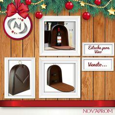 Más sugerencias para este fin de año. Estuche para vinos Véneto, con espacio para una botella con sujetador interior.#estucheparavino#regaloejecutivo#promocionales#novaprom  http://novaprom.com/producto?id=991