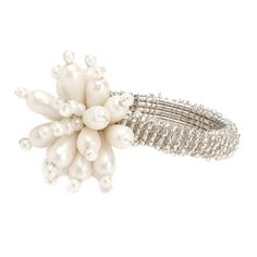 I pinned this Aspen Napkin Ring (Set of 4) from the Season's Soiree event at Joss and Main!