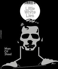 Little White Lies 47 - Man Of Steel