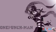 Bộ sưu tập Fanart One Punch Man Đẹp Mê Hồn | Cotvn.Net