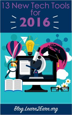 Make 2016 a year for engagement in the classroom.