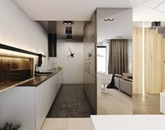 Kuchnia styl Nowoczesny - zdjęcie od A2 STUDIO pracownia architektury