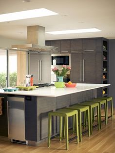 Modern Kitchen Design, Pictures, Remodel, Decor and Ideas - page 15