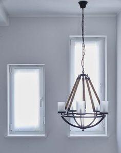 Dom, Chandelier, Ceiling Lights, Lighting, Home Decor, Design, Candelabra, Decoration Home, Room Decor