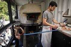 Del Popolo Food Truck @ SF