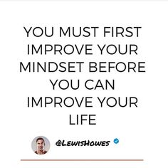 Word to the wise from Lewis Howes himself. It's a must! Take steps everyday to be your idea self!  The CEO of Doctors and Lawyers Internet Marketing is an #marketingexpert from Lake Charles La.   His degree is in #criminaljustice but he has made a living for himself as a Social Media Marketing Expert.  He loves helping the new #entrepreneur by offering #marketingadvice.   Our main goal to help any #medicaldoctor or #lawyer with their #marketing #branding and more.  We offer services to all…