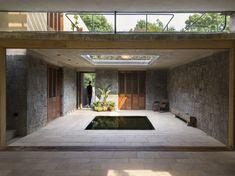 Casa Albino Ortega  / Rozana Montiel | Estudio de Arquitectura
