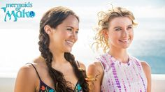"233 curtidas, 2 comentários - Mermaids Of Mako (@makof.mermaids) no Instagram: ""Sorrisos Maravilhosos #MakoMermaids #MakoIslandOfSecrets #MakoEinfachMeerjungfrau #MimmiSantos…"" H2o Mermaids, Mermaids And Mermen, Mako Mermaids Season 3, H2o Mermaid Tails, Mako Island Of Secrets, Disney Shows, Bikinis, Swimwear, 233"