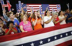 Clinton wins Puerto Rico's Democratic presidential primary