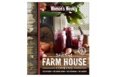 Farm House Cooking by The Australian Woman's weekly