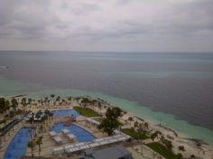 el caribe mexicano cancun linda vista