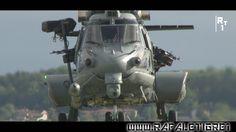 EC 725 Caracal - Forces Spéciales françaises [Full HD]