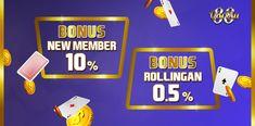 QiuQiu88 Situs Agen Bandar DominoQQ Poker Ceme Capsa Online Teraman Dan Terpercaya 100% Tanpa Bot Di Indonesia !