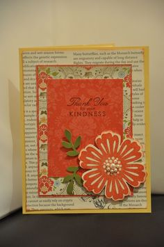 Stampin' Up! SU, Get Inspired