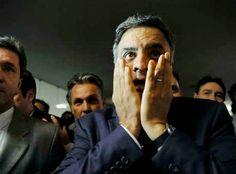 O medo de ir para cadeia, Aécio Neves articulou urgência em que ia parar Lava jato, veja aqui.. - https://pensabrasil.com/o-medo-de-ir-para-cadeia-aecio-neves-articulou-urgencia-em-que-ia-parar-lava-jato-veja-aqui/