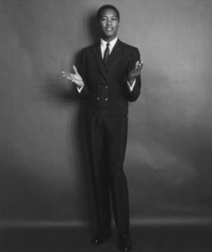 THIS DAY IN ROCK HISTORY: December 18, 1964: Sam Cooke's ...