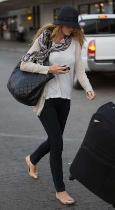 airport style perfection