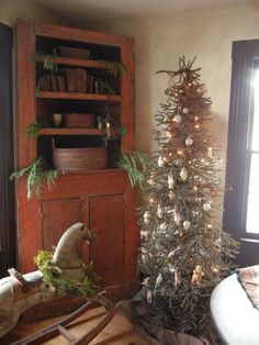 picturetrail online photo sharing social network image hosting online photo albums primitive primitive christmas - Primitive Christmas