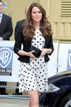 Kate Middleton Fashion Moments casual wear